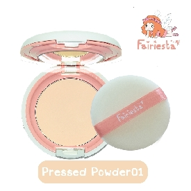 Brightening Baby Pressed Powder