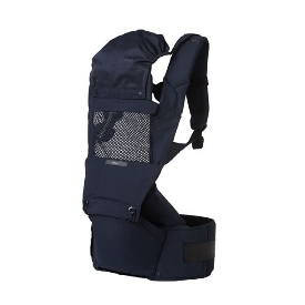 Ecleve pulse line carrier - midnight black