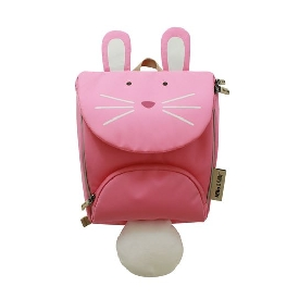 Lola Backpack with Safety Strap