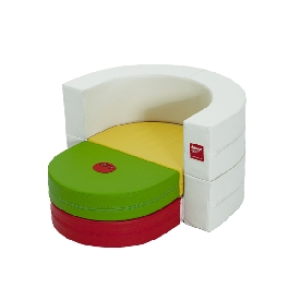 Designskin round cake sofa