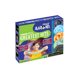 Thinking putty: greatest hits gift set