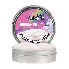 Thinking putty: enchanting unicorn 4