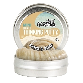 THINKING PUTTY: SUMMER2018 - Sand & Surf Scented 2