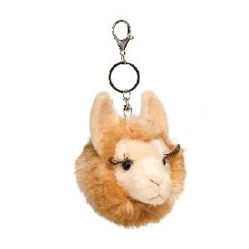 Llama pom clip
