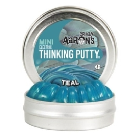 THINKING PUTTY: MINI TEAL 2