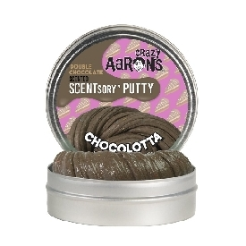 Thinking putty: scentsory chocolotta 2.75