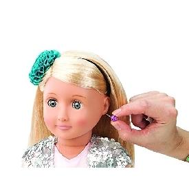 ตุ๊กตา จิวเวลลี่ ดอลล์ - แอนยา