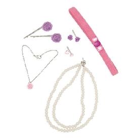 Jewelery doll anya