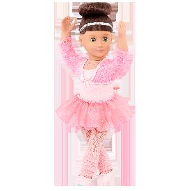 ตุ๊กตาบัลเลต์- ซิดนีย์ ลี