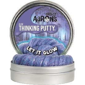 Thinking putty: let it glow 4