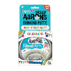 THINKING PUTTY: CELEBRATE! 4