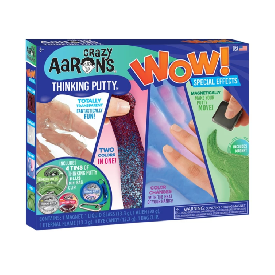 Thinking putty: wow set