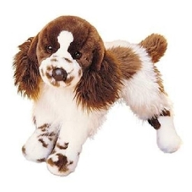 ตุ๊กตา หมาโอกิลวี่