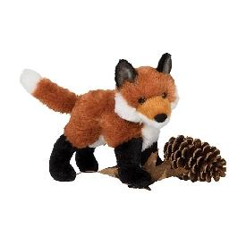Francine fox doll