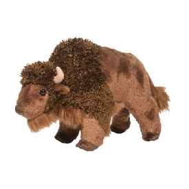 Sue buffalo doll