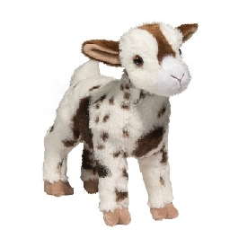 Gerti goat doll