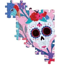 Viva la vida 1000 pc puzzle