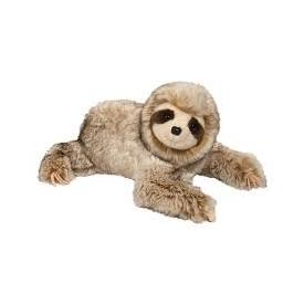 Simona DLux Sloth Doll