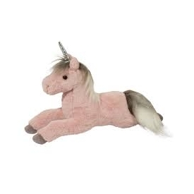 Esme Mauve Unicorn, Large Doll