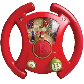 YOU TURNS, DRIVING WHEEL