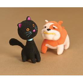 B.toys คลีนิครักษาสัตว์