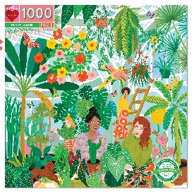 Plant Ladies Puzzle 1000 Pc.