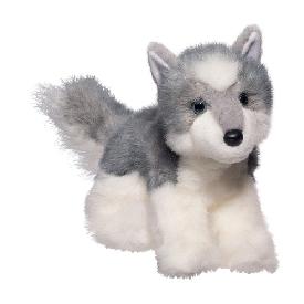 Joli Husky Doll