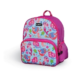 Crocodile creek backpack - mermaids