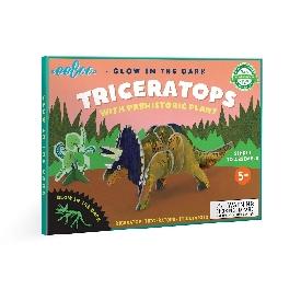 Triceratops 3d dinosaur