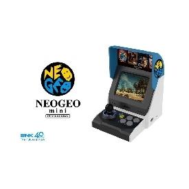 เกมคอนโซลมินิ  Neo Geo
