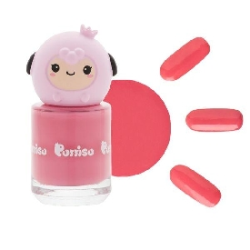 Puttisu Color Pangpang Nail C14 My Love Bear