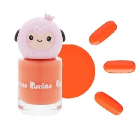 Puttisu color pangpang nail c18 grapefruit candy