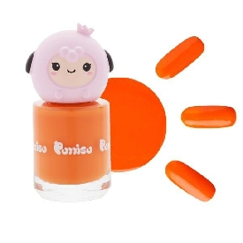 Puttisu color pangpang nail c19 cute baby tiger