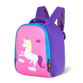 Uek - unicorn backpack  (s)