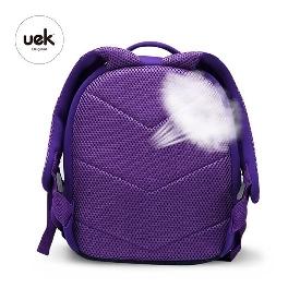 Uek กระเป๋าเป้ลายยูนิคอร์น  (l)