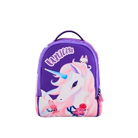 Uek - candy unicorn backpack  (s)