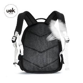 Uek - 3d school bag