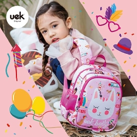 Uek kid bag - besty