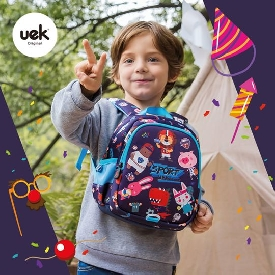 Uek kid bag - sport