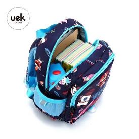 Uek กระเป๋าเป้ลายรวมกีฬา