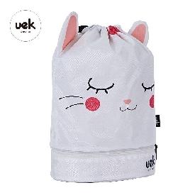 Uek กระเป๋ากันน้ำ - แมว