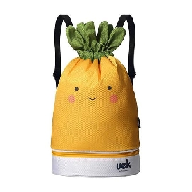 Uek waterproof bag - pineapple