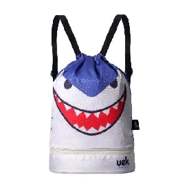 Uek waterproof bag - shark