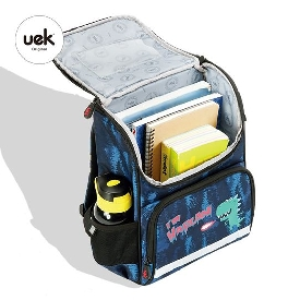Uek กระเป๋านักเรียน - รุ่น โนเบิล ไดโนเสาร์