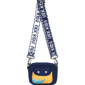 Uek crossbody bag satchel - dino tail