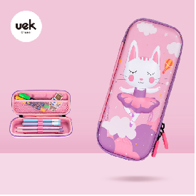 UEK Pencil Case S - Ballet