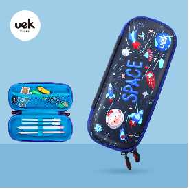 Uek pencil case s - space