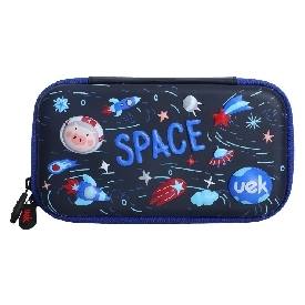 Uek pencil case m - space