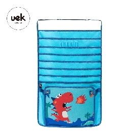 Uek book shelf - dino blue
