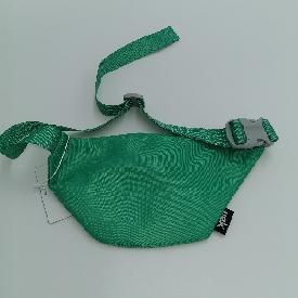 U-fun chest bag - dragon green